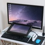 【LG 27MP38VQ-B】ノートPCを外付けディスプレイで大画面化【USB-RGB3/D】