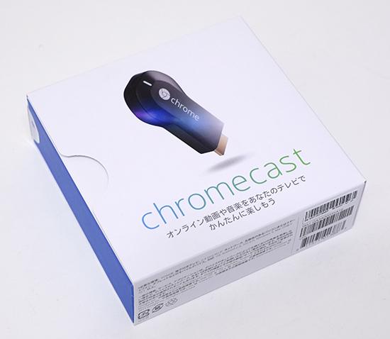 TVにスマホをつなごう!日本上陸のChromecastを試してみた