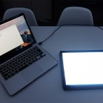 【お絵かき】LEDテープライトを使ってトレース台を自作【ライトボックス】